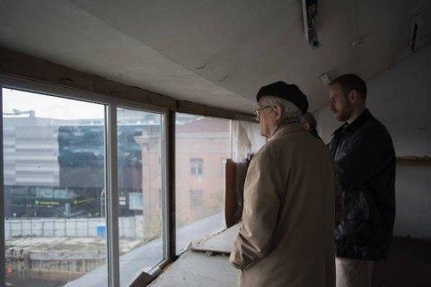 Український фільм про Флоріана Юр'єва відібрали на кінофестиваль в Оберхаузені