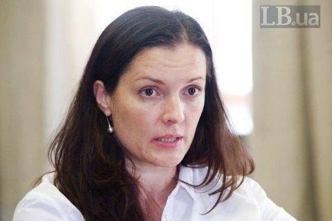 Скалецька: звільнення Загрійчука може бути не останнім