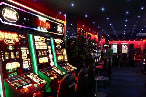 Зеленский хочет легализовать казино в 5-звездочных отелях