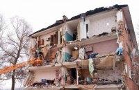 Экс-руководителя КП приговорили к 4 годам лишения свободы без отбывания наказания за обвал общежития в Чернигове