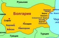 У Болгарії сталися нові підземні поштовхи