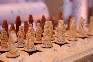 Шахи: синхронні перемоги