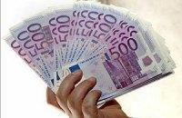 У украинцев оказалось по 1300 евро на душу населения