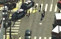 В Сан-Франциско произошла стрельба: четверо погибших