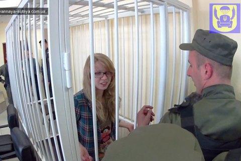 ГПУ передала до суду справу підозрюваних у розстрілі міліціонерів у Києві