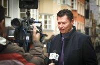 Посол України в Австрії звинуватив російського посла у лицемірстві