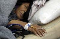 Жертвами холеры в Йемене стали более 2 тыс. человек, более 600 тыс. заразились