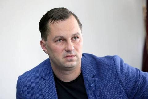 В Киеве начали судить бывшего начальника полиции Одесской области