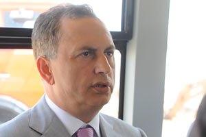 """Колесніков хоче створити """"чорний список"""" автоперевізників"""