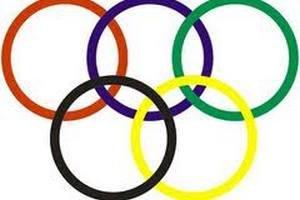Україну на Олімпіаді представлятимуть 245 спортсменів