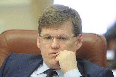Розенко объяснил свое предложение об отказе от газа в селах