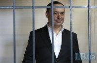 Адвокат Мартыненко уверен, что его клиент сегодня будет ночевать дома