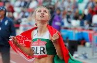 Лукашенко прокоментував скандал навколо опальної спортсменки Тимановської