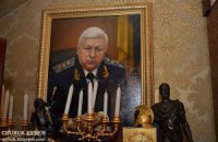 Україна не платить пенсію Вікторові Пшонці
