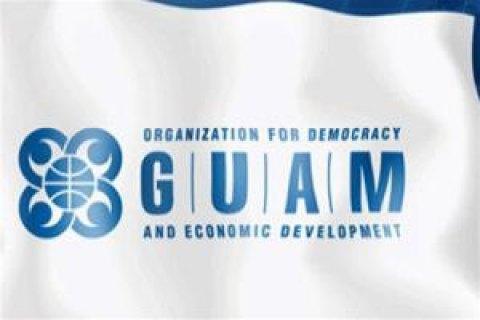У Нью-Йорку пройшло засідання Ради міністрів закордонних справ ГУАМ