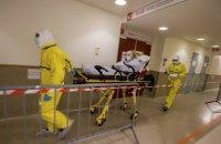 Количество умерших от коронавируса в Италии превысило 10 тысяч человек
