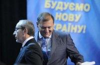 Держприкордонслужба підтвердила: Добкін і Кернес покинули територію України