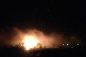 ОБСЄ перерахувала порушення режиму припинення вогню