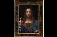 Картину да Вінчі продали на аукціоні за рекордні $450 млн