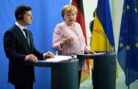 Європейські лідери заздалегідь повідомили Зеленського про повернення російської делегації в ПАРЄ