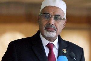 Глава парламента Ливии ушел в отставку из-за связи с режимом Каддафи