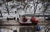 В Україні за минулу добу у пожежах загинуло семеро осіб