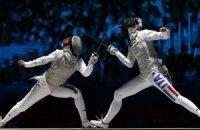 За підсумками першого олімпійського дня лідирує Китай