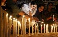 У Пакистані під час спецоперацій після вибуху в храмі вбито 100 бойовиків