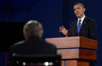 Обама призывает голосовать досрочно