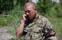 Партизани заявили про поранення Мотороли в Донецьку