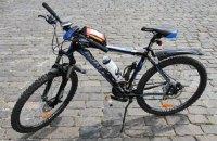 У Львові водій побив хлопця за порушення ПДР і забрав у нього велосипед
