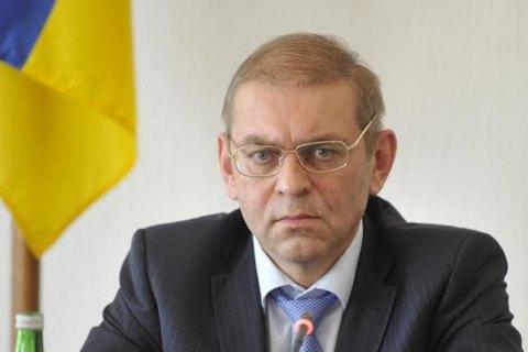 На Пашинського завели справу через погрози секретарю комітету з нацбезпеки (оновлено)