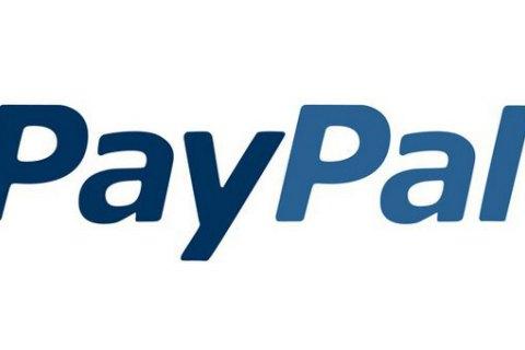 PayPal запустил трансграничные переводы для Украинского государства