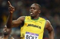 Олімпіада-2012: рекордсмен із племені масаї і задоволений Болт