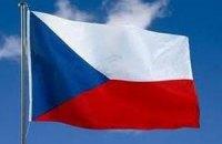 Чехія передала українській армії 10 тисяч одиниць зимового обмундирування