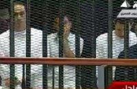 Єгипетський суд постановив звільнити синів Мубарака