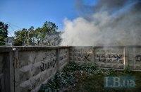 ДПТ «Святошин-2»: кияни зупиняють містобудівну аферу