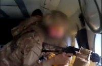 Появилось видео учений Сил специальных операций