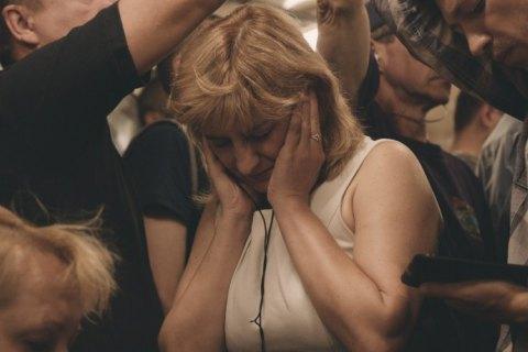 """Український фільм """"Явних проявів немає"""" бере участь у конкурсі DOK Leipzig"""
