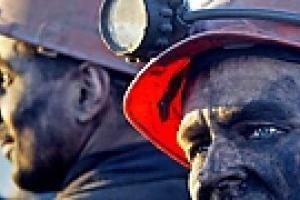 Ющенко подписал закон о льготах шахтерам