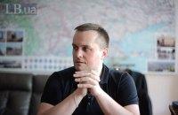"""Назар Холодницький: """"Я не згоден з Ситником, що у плівках Онищенка немає нічого цікавого"""""""