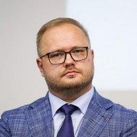 Полюхович Юрий Юрьевич