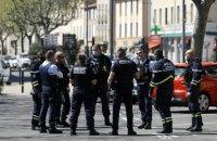 Мужчина напал с ножом на прохожих на юге Франции, погибли два человека