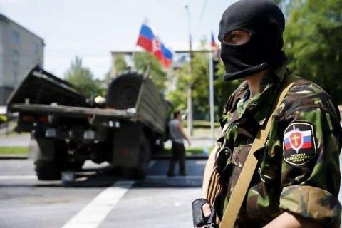 Оккупанты на Донбассе 7 раз открывали огонь по украинским позициям