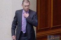 Парламент збирається зробити з РНБО орган впливу, - Пашинський