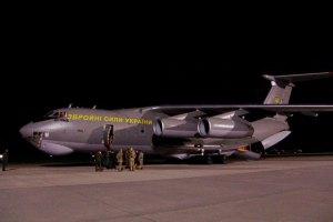 Крайним за поломку Ил-76 в Индии сделали Николаевский авиаремзавод