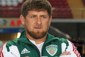 Кадиров улаштував раптову перевірку спецпідрозділів Чечні