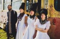Украинская группа ДахаБраха выступила на известном британском музыкальном шоу
