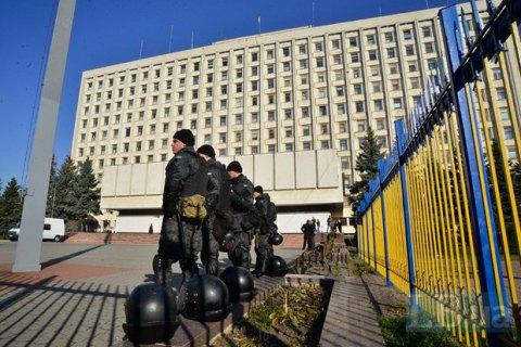 ЦИК сформировал составы избиркомов в Мариуполе и Красноармейске