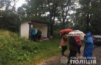 Три жителя Львовской области погибли от удара молнии на Прикарпатье